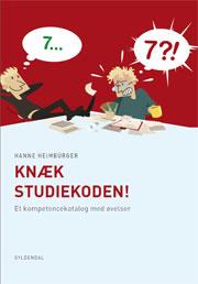 hanne heimbürger Knæk studiekoden! (e-bog) på bogreolen.dk