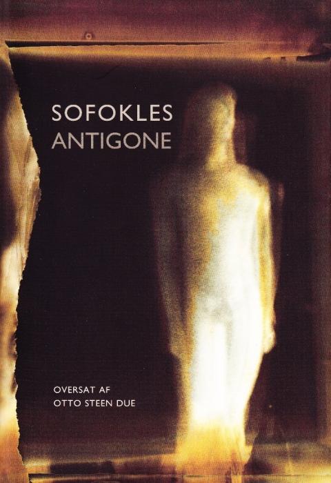 Image of   Antigone (E-bog)