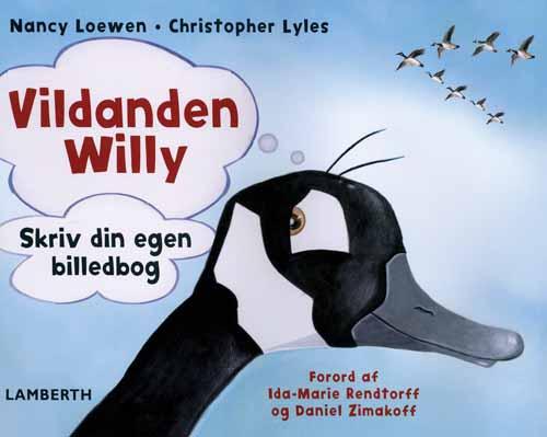 Image of   Vildanden Willy (E-bog)