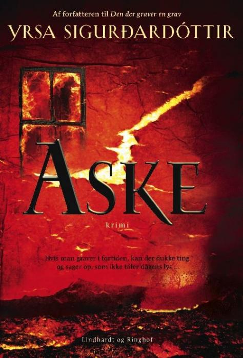 Image of   Aske (E-bog)