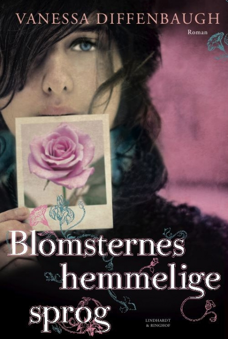 vanessa diffenbaugh Blomsternes hemmelige sprog (e-bog) fra tales.dk