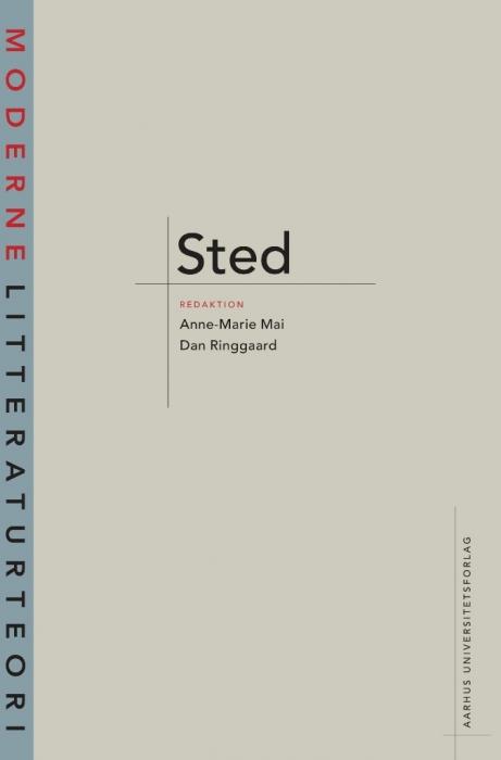 anne-marie mai et al. Sted (e-bog) på bogreolen.dk