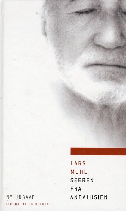 Seeren fra andalusien (e-bog) fra lars muhl fra bogreolen.dk