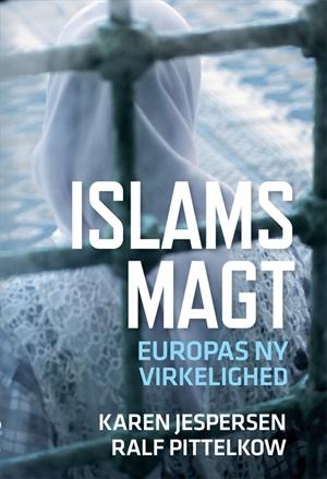 Islams magt (e-bog) fra ralf pittelkow på tales.dk