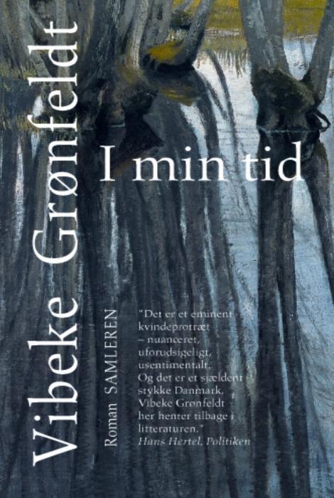 vibeke grønfeldt – I min tid (e-bog) på tales.dk