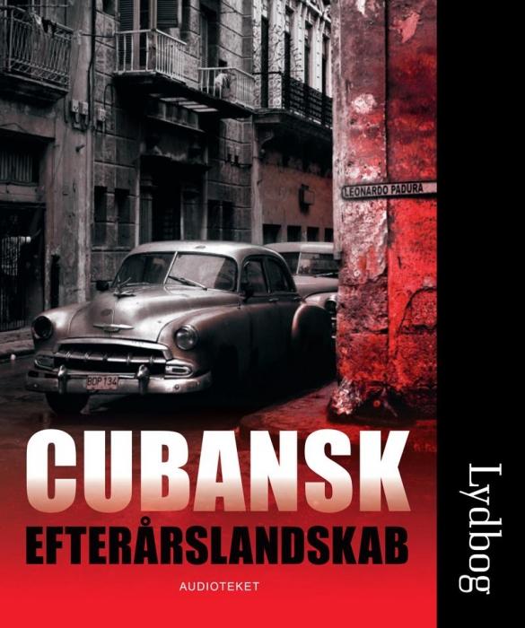 leonardo padura Cubansk efterårslandskab (lydbog) fra bogreolen.dk