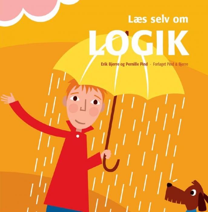 pernille pind Læs selv om logik (e-bog) fra bogreolen.dk