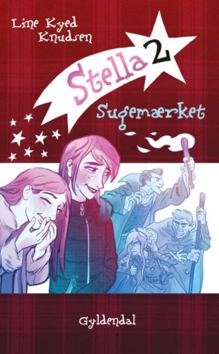 line kyed knudsen Stella 2 - sugemærket (e-bog) fra bogreolen.dk
