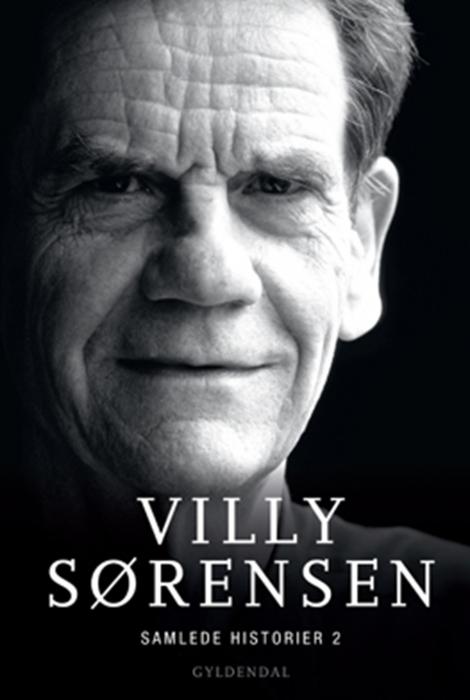 villy sørensen – Samlede historier 2 (e-bog) fra tales.dk