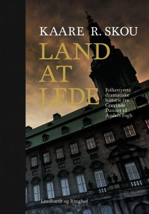 Land at lede (e-bog) fra kaare r. skou fra tales.dk