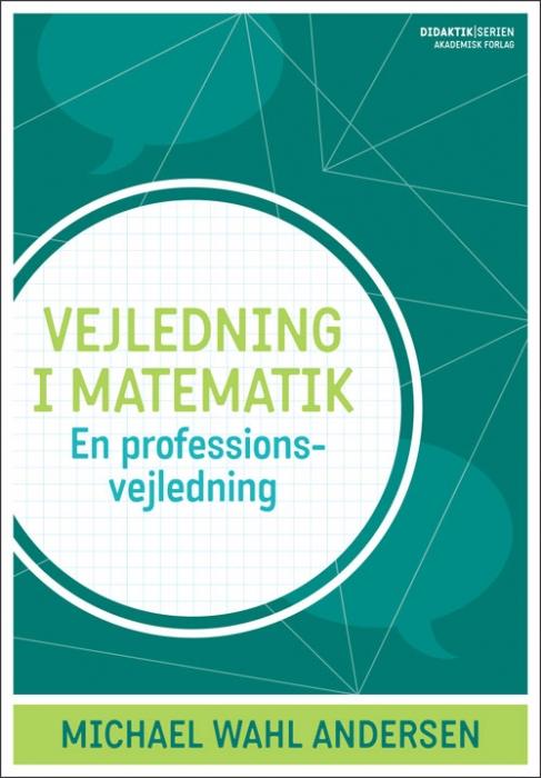 michael wahl andersen Vejledning i matematik (e-bog) på bogreolen.dk