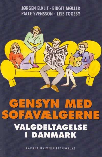 Gensyn med sofavælgerne (E-bog)