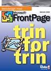 b. c. grandahl Webdesign med microsoft frontpage 2002 - trin for trin (e-bog) fra tales.dk
