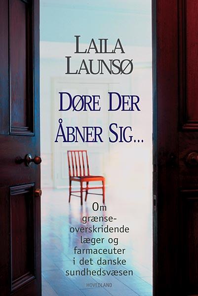 Døre der åbner sig (e-bog) fra laila launsø fra tales.dk
