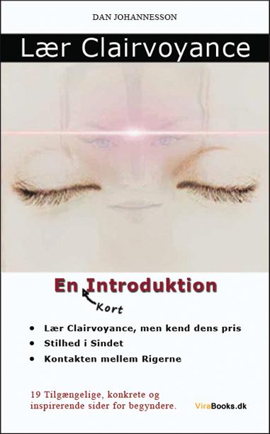 Lær clairvoyance (e-bog) fra dan johannesson på bogreolen.dk