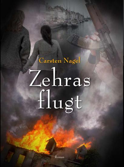 Zehras flugt (e-bog) fra carsten nagel fra bogreolen.dk