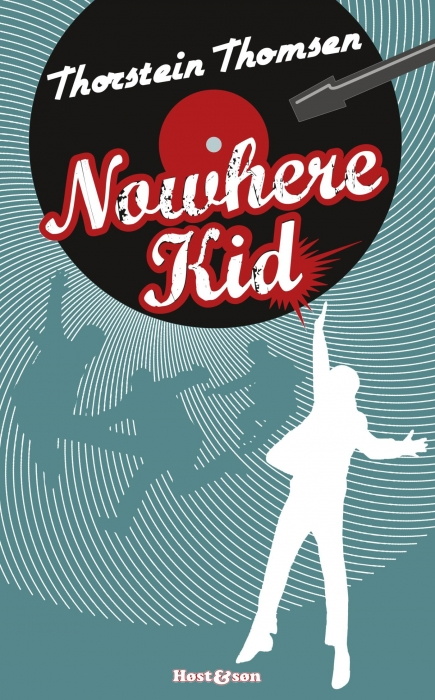 Nowhere kid (e-bog) fra thorstein thomsen på bogreolen.dk