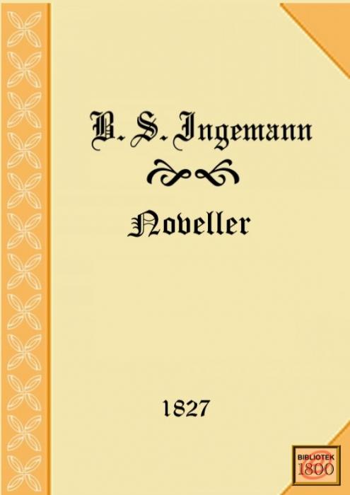 b. s. ingemann – Noveller (e-bog) fra bogreolen.dk