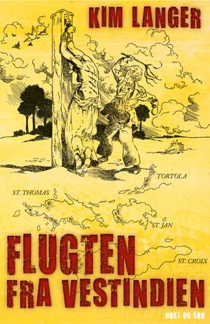 Flugten fra Vestindien (E-bog)