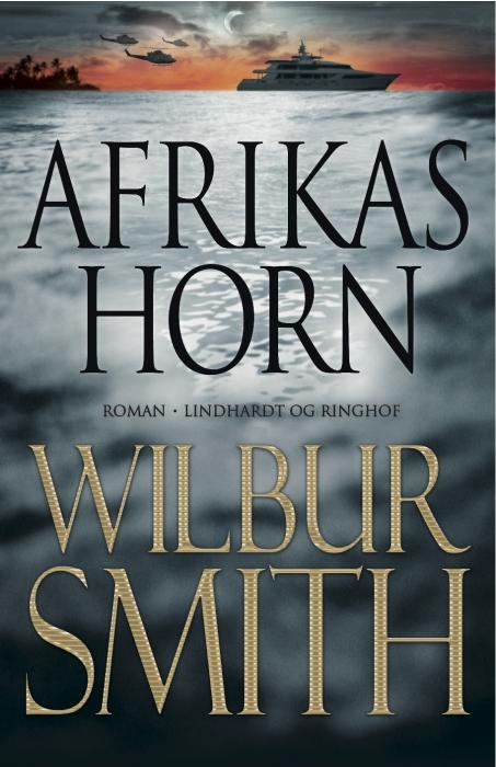 Image of   Afrikas Horn (E-bog)