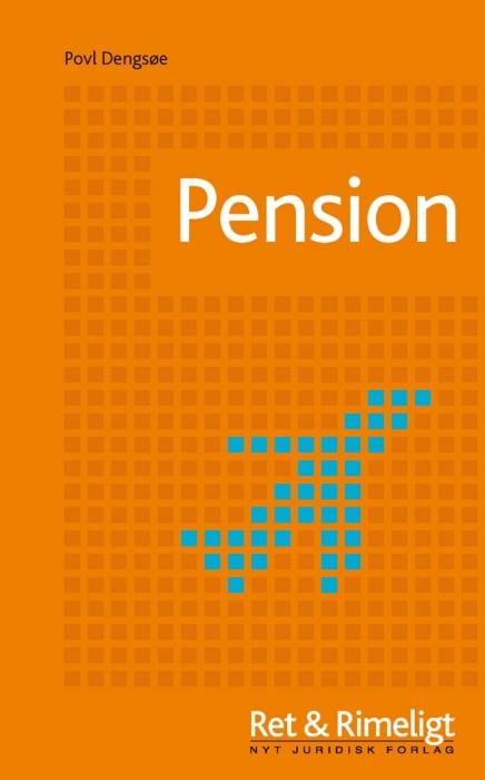 Image of   Pension (E-bog)