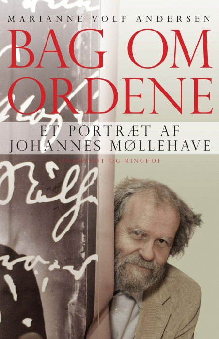marianne volf andersen – Bag om ordene. et portræt af johannes møllehave (e-bog) fra bogreolen.dk