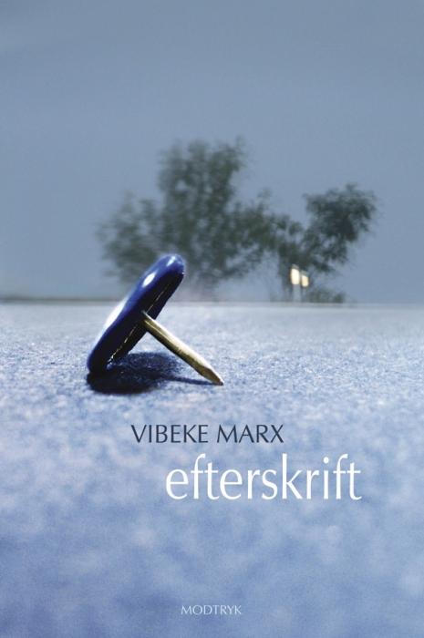 vibeke marx – Efterskrift (e-bog) fra bogreolen.dk