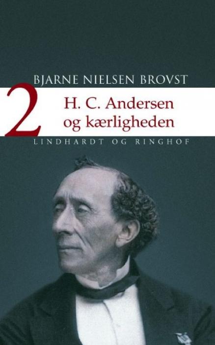 H.c. andersen og kærligheden (e-bog) fra bjarne nielsen brovst på bogreolen.dk