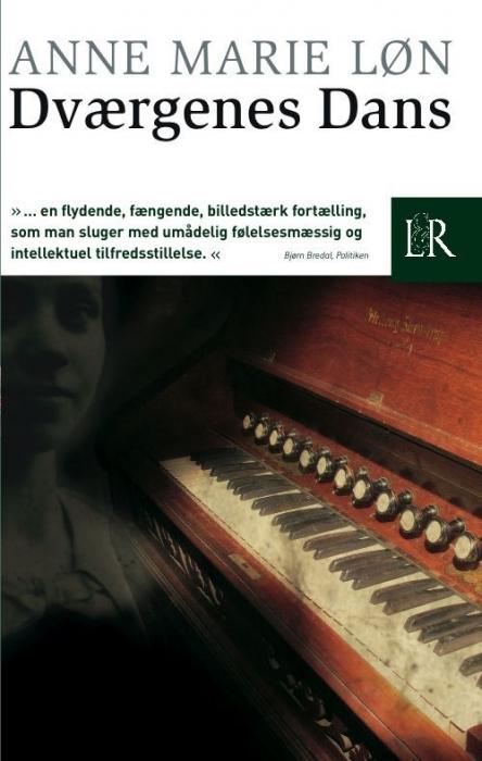 anne marie løn Dværgenes dans (e-bog) fra bogreolen.dk