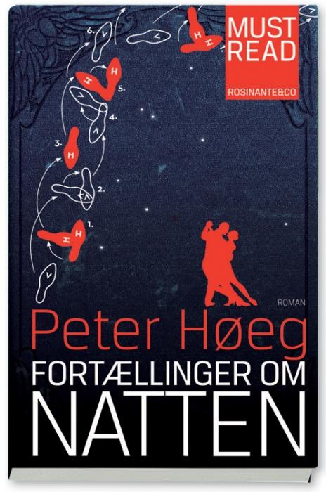 Fortællinger om natten (e-bog) fra peter høeg fra bogreolen.dk