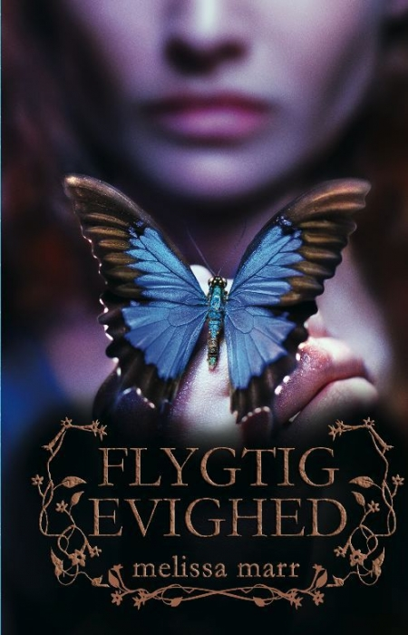 melissa marr – Wicked lovely 3: flygtig evighed (e-bog) på bogreolen.dk