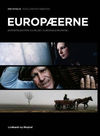 per nyholm europæerne - en rejse i den europæiske erindring (e-bog)