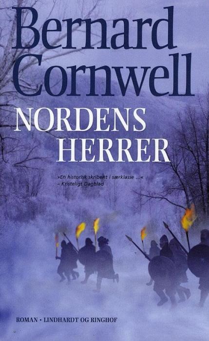 bernard cornwell Nordens herrer (lydbog) på bogreolen.dk