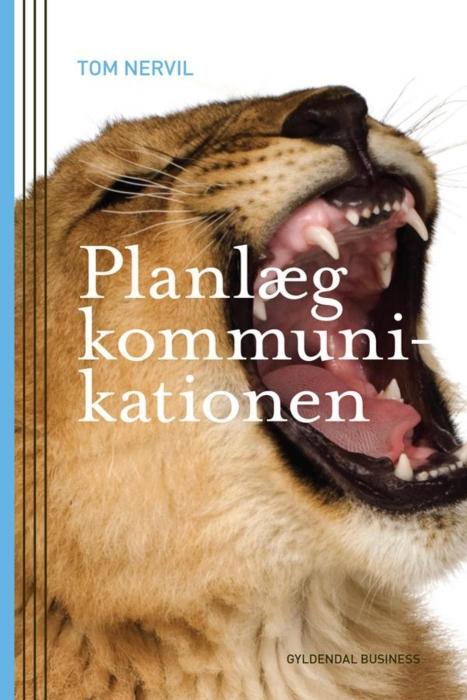 tom nervil Planlæg kommunikationen (e-bog) på bogreolen.dk
