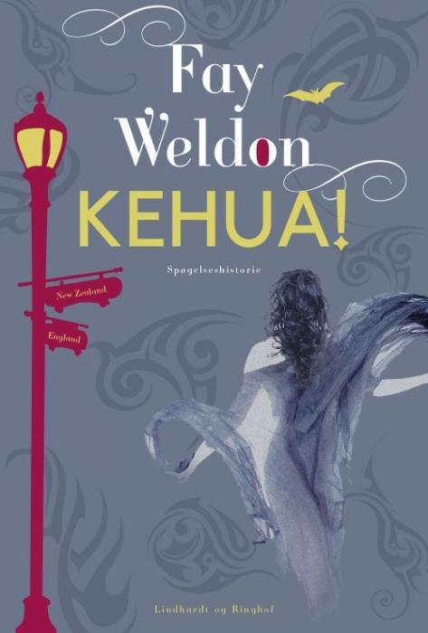 fay weldon Kehua! (e-bog) fra bogreolen.dk