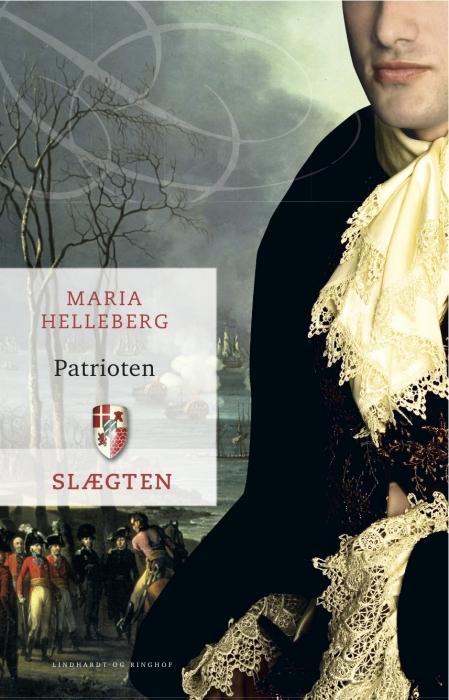 maria helleberg Slægten 17, patrioten (e-bog) på bogreolen.dk