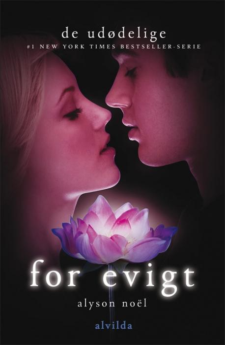 alyson noel – De udødelige 6: for evigt (e-bog) fra bogreolen.dk