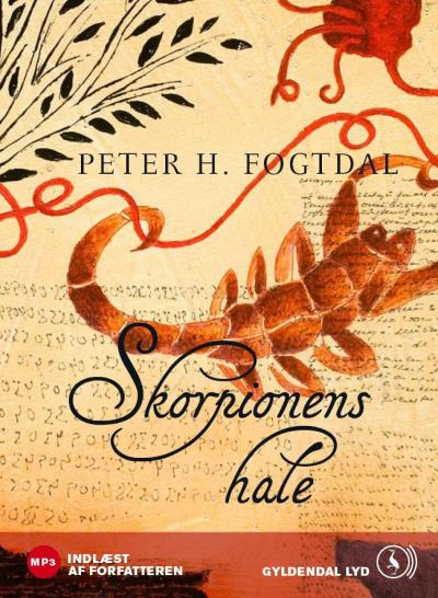 peter h. fogtdal – Skorpionens hale (lydbog) på bogreolen.dk
