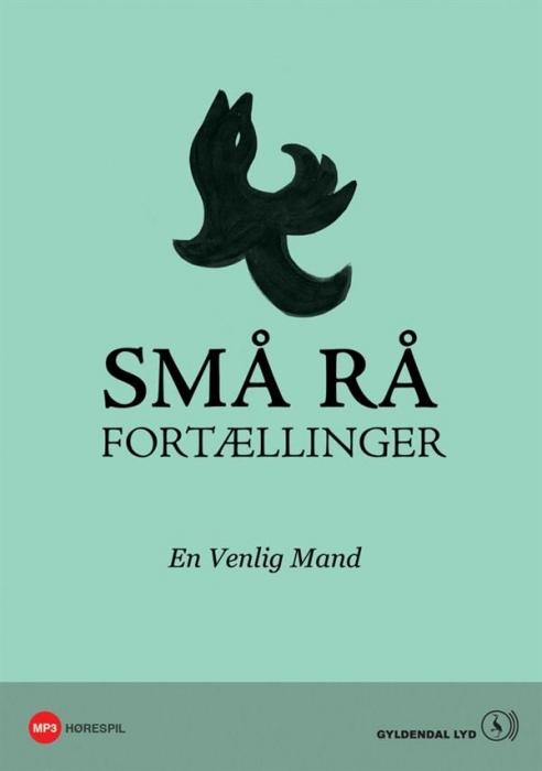 jens arentzen – En venlig mand (lydbog) på bogreolen.dk