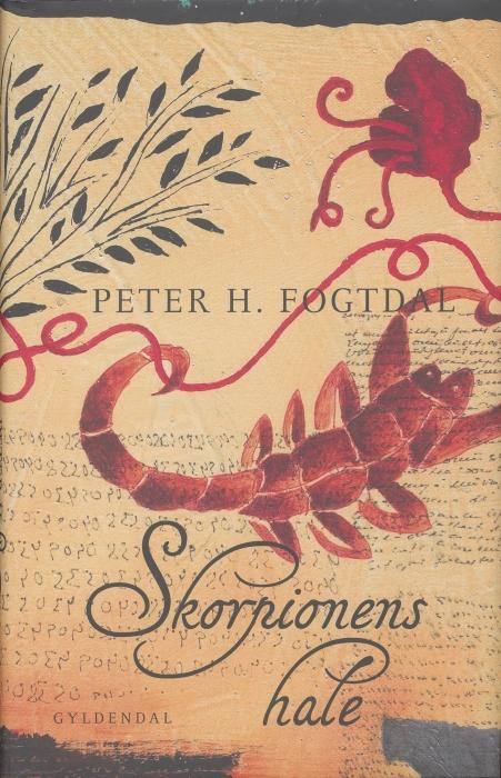 peter h. fogtdal Skorpionens hale (e-bog) på bogreolen.dk
