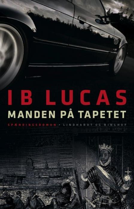 Manden på tapetet (e-bog) fra ib lucas på bogreolen.dk