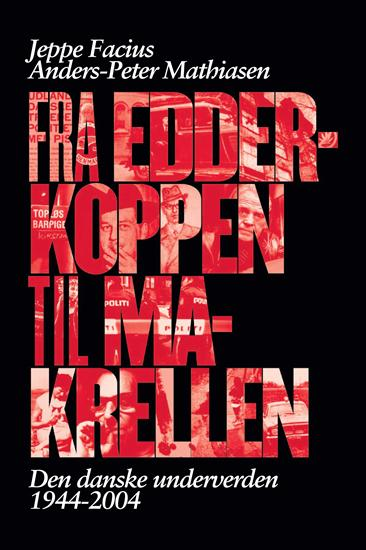 Image of Fra Edderkoppen til Makrellen (E-bog)