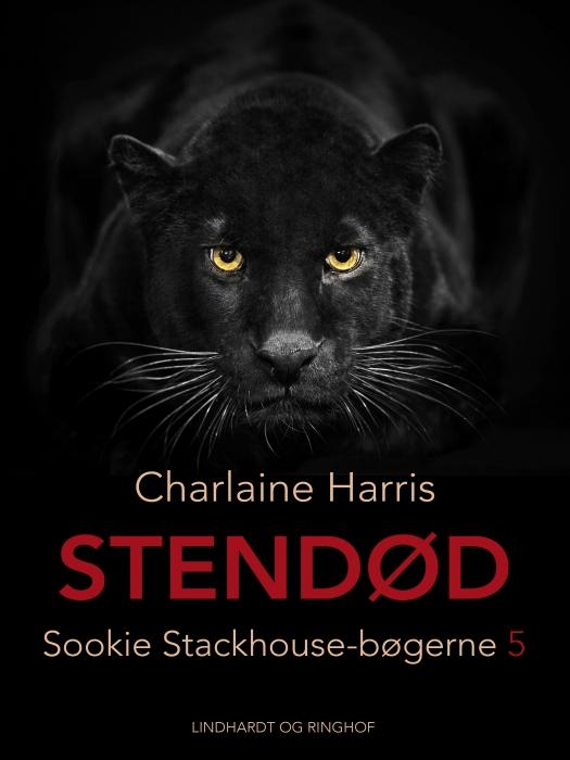 True blood 5 - stendød (e-bog) fra charlaine harris fra bogreolen.dk