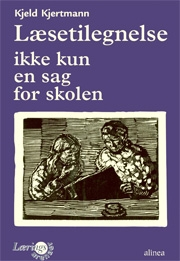 kjeld kjertmann – Læsetilegnelse ikke kun en sag for skolen (e-bog) fra bogreolen.dk