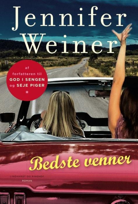 jennifer weiner – Bedste venner (e-bog) fra bogreolen.dk