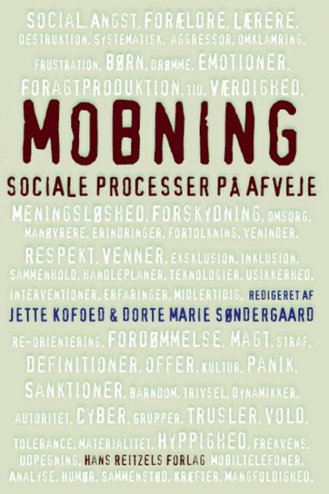 Mobning (e-bog) fra helle rabøl hansen på bogreolen.dk