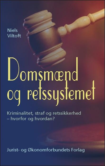 Domsmænd og retssystemet (e-bog) fra niels viltoft fra bogreolen.dk