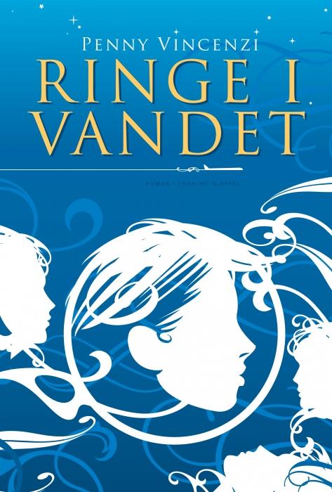 Ringe i vandet (e-bog) fra penny vincenzi på bogreolen.dk