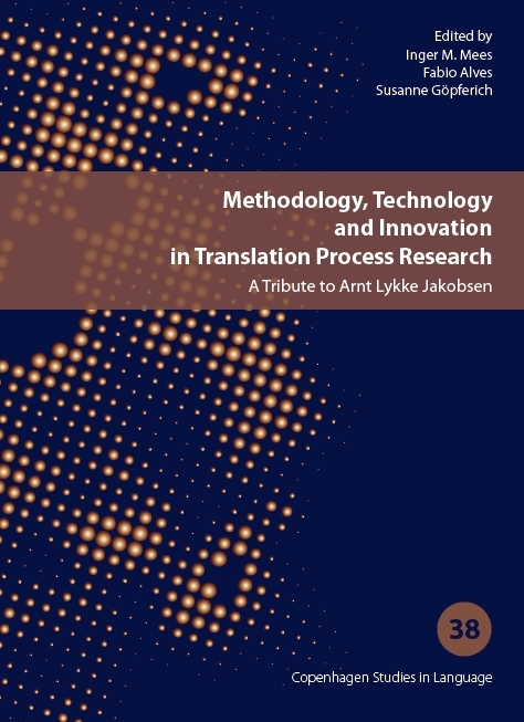 fabio alves – Methodology, technology and innovation in translat (e-bog) fra tales.dk