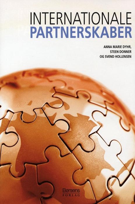 steen donner Internationale partnerskaber (e-bog) på bogreolen.dk